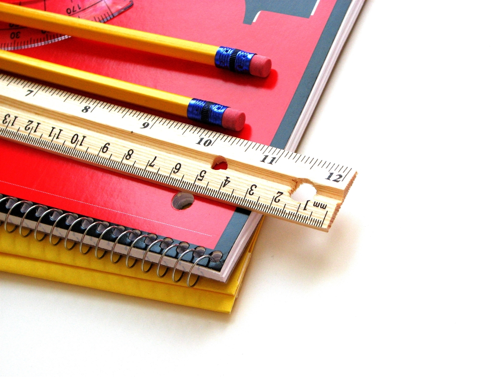 Back to school stationery 2018